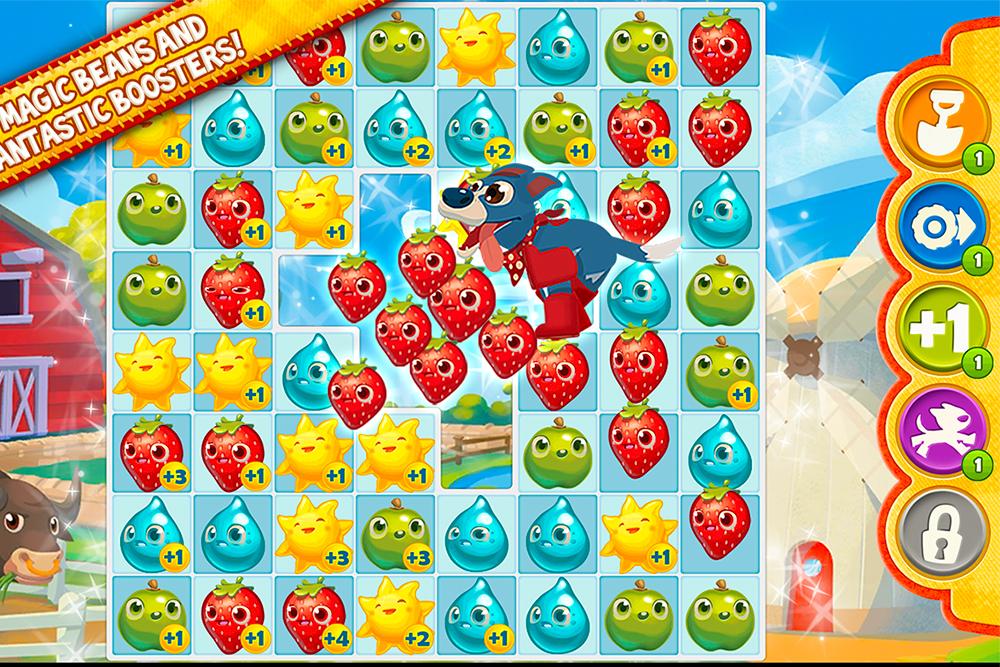 representation mobile du jeu